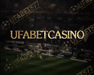 Ufabetcasino