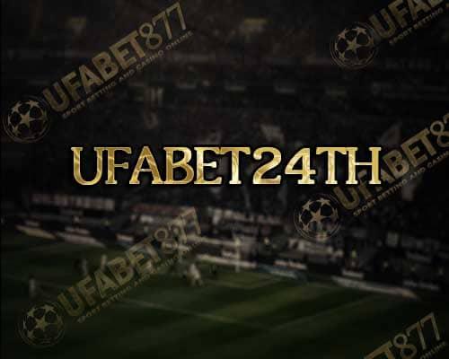 Ufabet24th