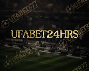 Ufabet24hrs