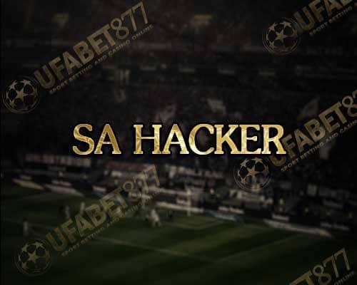SA Hacker